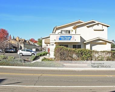 Storage Units for Rent available at 528 Division Street, Nipomo, CA 93444