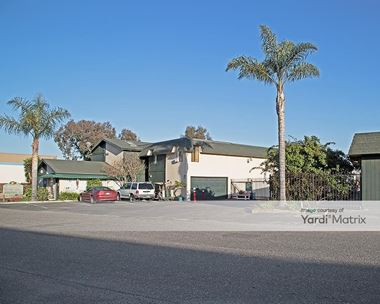 Storage Units for Rent available at 464 Leoni Drive, Grover Beach, CA 93433