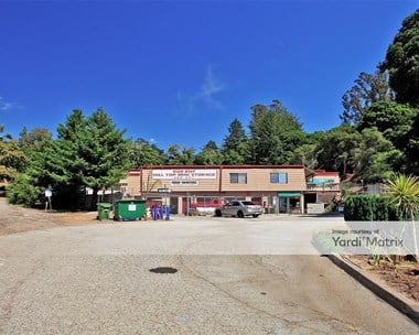 Storage Units for Rent available at 10405 Soquel Drive, Aptos, CA 95003 Photo Gallery 1