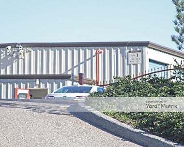 Storage Units for Rent available at 2965 Salinas Hwy, Monterey, CA 93940