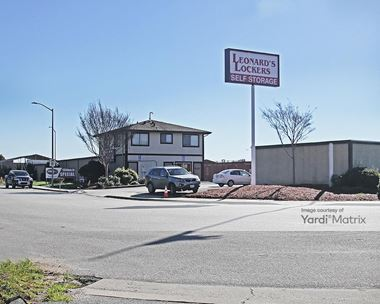 Storage Units for Rent available at 816 Elvee Drive, Salinas, CA 93901 Photo Gallery 1