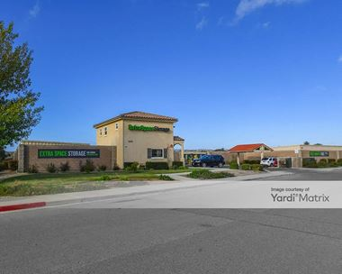 Storage Units for Rent available at 2225 Briar Creek Way, Lompoc, CA 93436