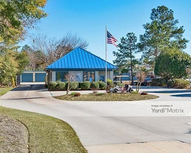 Storage Units for Rent available at 1713 Old Trolley Road, Summerville, SC 29485 Photo Gallery 1