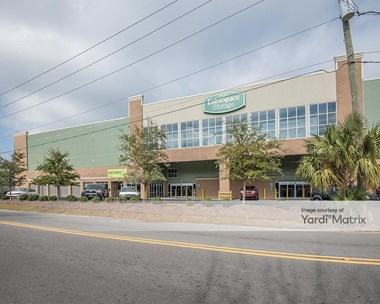 Image for Extra Space Storage - 2118 Heriot Street, SC