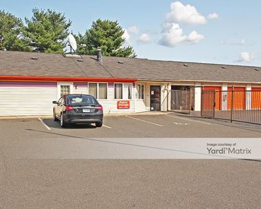 Storage Units for Rent available at 100 Spring Street, Southington, CT 06489
