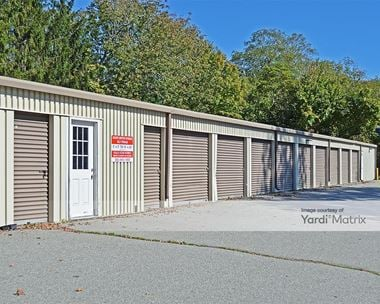 Storage Units for Rent available at 1380 Gold Star Hwy, Groton, CT 06340