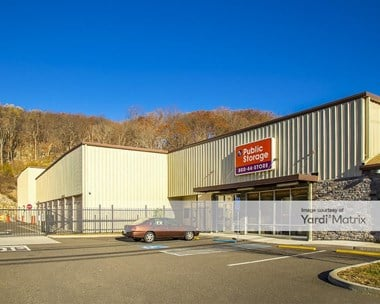 Storage Units for Rent available at 77 Mill Plain Road, Danbury, CT 06811 Photo Gallery 1
