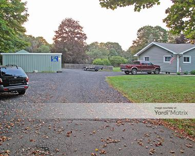 Storage Units for Rent available at 126 Main Street South, Bethlehem, CT 06751