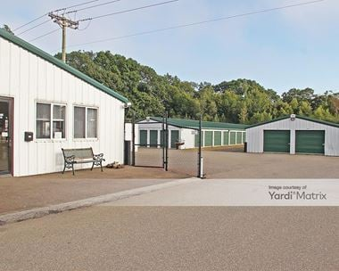 Storage Units for Rent available at 348 East Main Street, Clinton, CT 06413