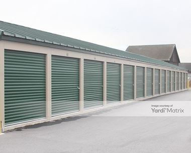 Storage Units for Rent available at 22 Wagner Lane, East Windsor, CT 06088