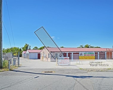 Image for Whaling City Self Storage - 65 Westwood Avenue, CT