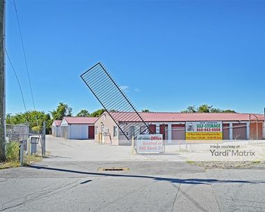 Storage Units for Rent available at 65 Westwood Avenue, New London, CT 06320