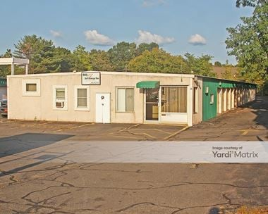 Storage Units for Rent available at 58 Neal Court, Plainville, CT 06062
