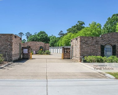 Storage Units for Rent available at 2390 US 190, Mandeville, LA 70471 Photo Gallery 1