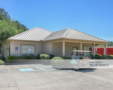 Storage Units for Rent available at 775 Brownswitch Road, Slidell, LA 70458