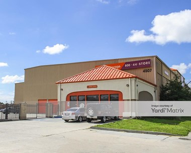 Image for Public Storage - 4507 Washington Avenue, LA