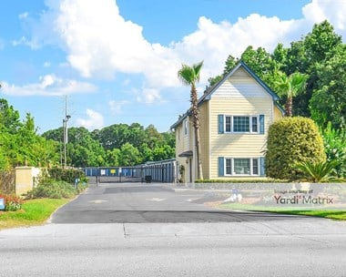Image for Secure Storage Center - 3825-A Ogeechee Road, GA