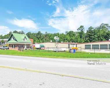 Storage Units for Rent available at 11013 Hwy 301 South, Statesboro, GA 30458