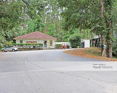Storage Units for Rent available at 27 Office Park Road, Hilton Head Island, SC 29928 Photo Gallery 1