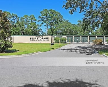 Image for Lady's Island Self Storage - 13 Inlet Road, SC