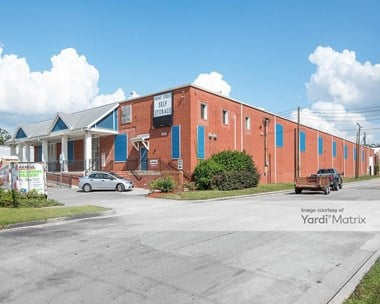 Image for City Storage South - 1525 South Front Street, NC