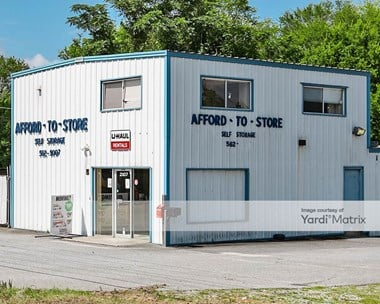 Image for Afford - To - Store - 2107 Floyd Road, GA