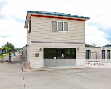Storage Units for Rent available at 601 Opelika Road, Auburn, AL 36830 Photo Gallery 1
