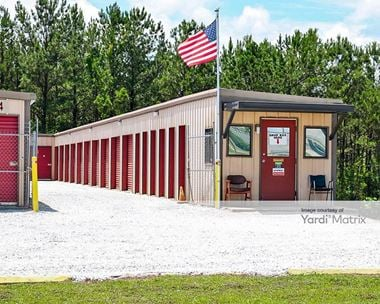 Storage Units for Rent available at 299 W.F. Burnes Drive, Valley, AL 36854 Photo Gallery 1