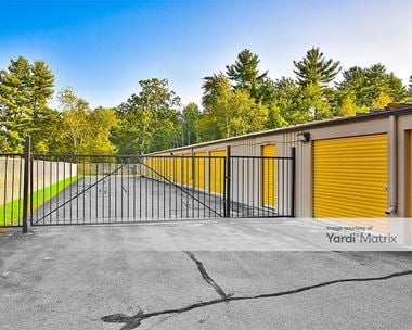 Storage Units for Rent available at 576 Bridgton Road, Westbrook, ME 04092