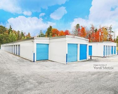 Storage Units for Rent available at 642 Sanford Road, Wells, ME 04090 Photo Gallery 1