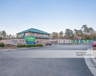Storage Units for Rent available at 609 Old Trolley Road, Summerville, SC 29485