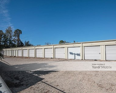 Storage Units for Rent available at 487 Highway 174, Edisto Island, SC 29438 Photo Gallery 1