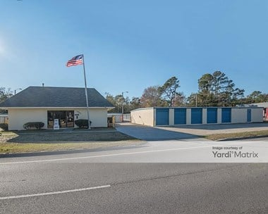 Storage Units for Rent available at 1003 Folly Road, Charleston, SC 29412 Photo Gallery 1