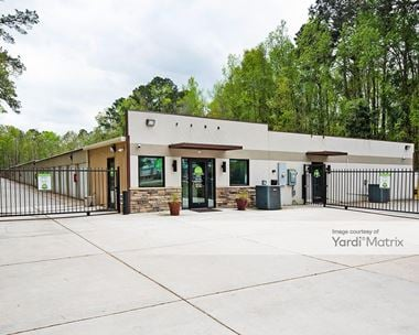 Storage Units for Rent available at 3781 Ashley Phosphate Road, North Charleston, SC 29418