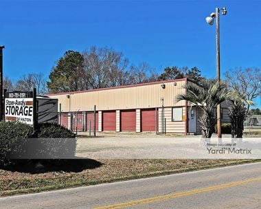 Storage Units for Rent available at 2116 Wessinger Road, Chapin, SC 29063