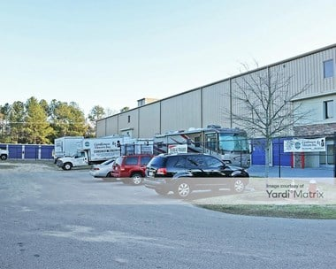 Image for StoreSmart Self - Storage - 2330 LeGrand Road, SC