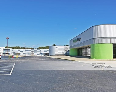 Image for Extra Space Storage - 2470 Decker Blvd, SC