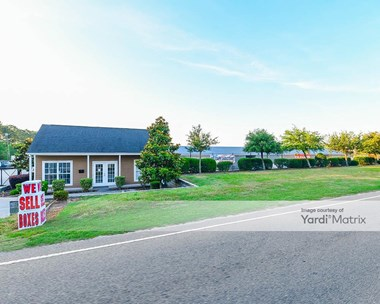 Image for Midgard Self Storage - 1210 Atlas Road, SC
