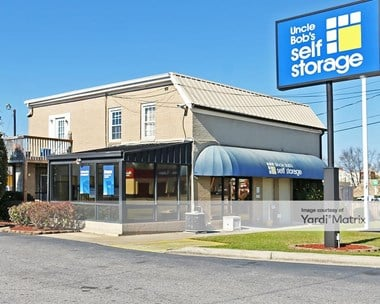 Image for LifeStorage - 7437 Garners Ferry Road, SC