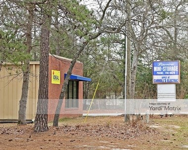Image for Pineview Mini Storage - 3030 Leaphart Road, SC