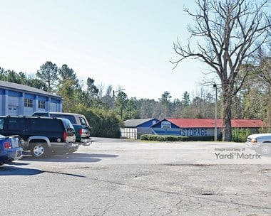 Image for Camden Storage - 1021 West Dekalb Street, SC