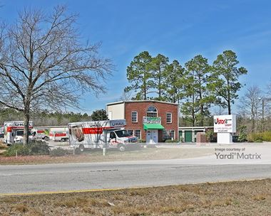Storage Units for Rent available at 187 Highway 601 South, Lugoff, SC 29078