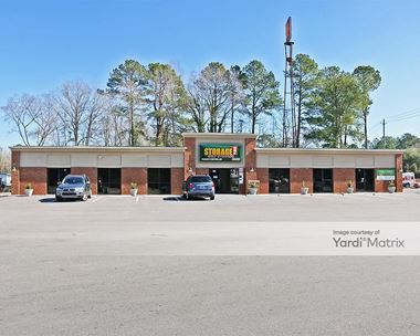 Storage Units for Rent available at 338 Sumter Hwy, Camden, SC 29020