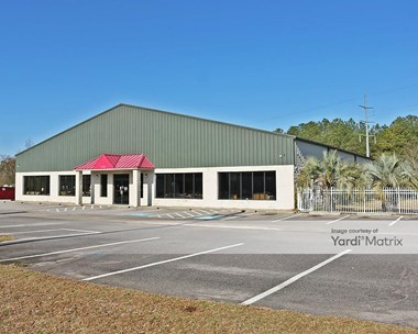 Image for LifeStorage - 1417 Atlas Road, SC
