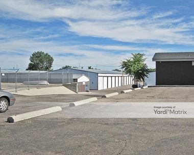 Storage Units for Rent available at 376 Caldwell Blvd, Nampa, ID 83651 Photo Gallery 1