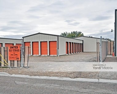 Image for United Self Storage - 921 6th Avenue South, ID