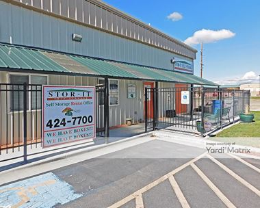 Storage Units for Rent available at 6411 South Business Way, Boise, ID 83716 Photo Gallery 1
