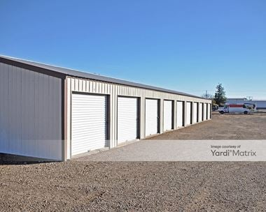 Storage Units for Rent available at 890 West 6th South, Mountain Home, ID 83647
