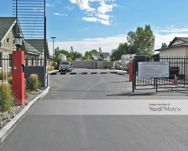 Storage Units for Rent available at 146 North Middleton Road, Nampa, ID 83651 Photo Gallery 1