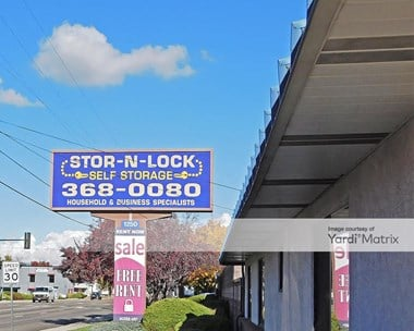 Image for Stor - N - Lock Self Storage - 1250 South Orchard Street, ID